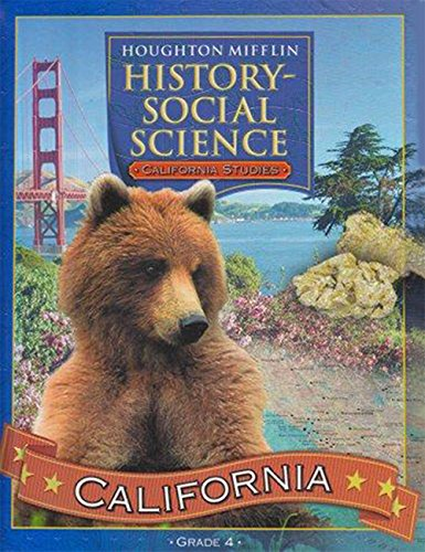 Compare Textbook Prices for California Studies: History-Social Science, Grade 4 California 1-57243 Edition ISBN 9780618423927 by Herman Viola et al.