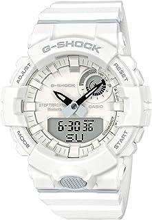 Casio G-SHOCK Reloj Digital, Contador de pasos, Sensor de