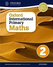 Oxford International Primary Maths Stage 2: Age 6-7 Student Workbook 2
