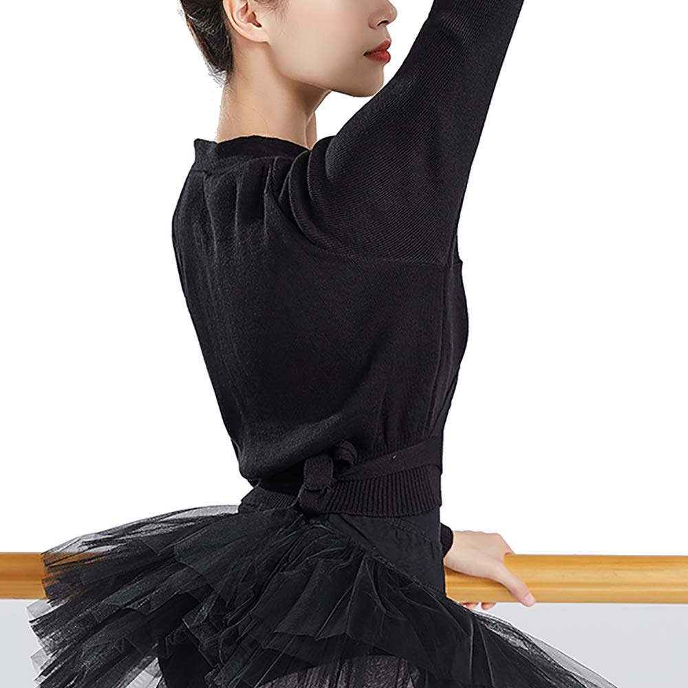 FANXQ Autumn And Winter Dance Women'S Ballet Cotton Warm