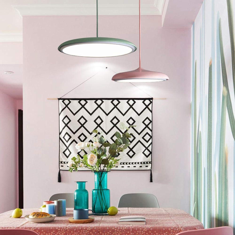Beleuchtung Ufo Kronleuchter Kreative Persnlichkeit Drei-Kopf-Restaurant Studie Schlafzimmer Stehtisch Moderne Lampe