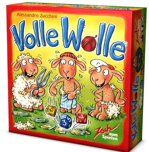 Zoch 26900 - Volle Wolle