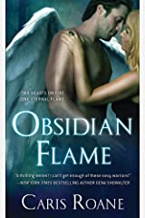 Obsidian Flame (The Guardians of Ascension Book 5) Kindle Edition