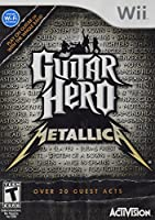 Guitar Hero Metallica (Software Only)