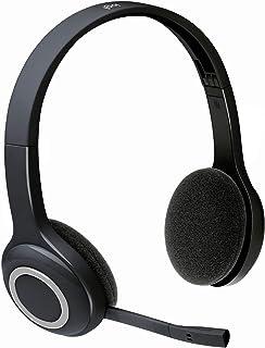 Logitech 981-000504 H600 Wireless Premium Headset