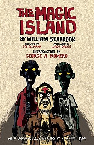 The Magic Island [Lingua Inglese]