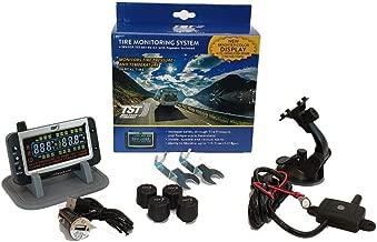 TST 507 Series 4 CAP Sensor TPMS with Color Display