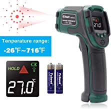 Best digital thermometer laser gun Reviews