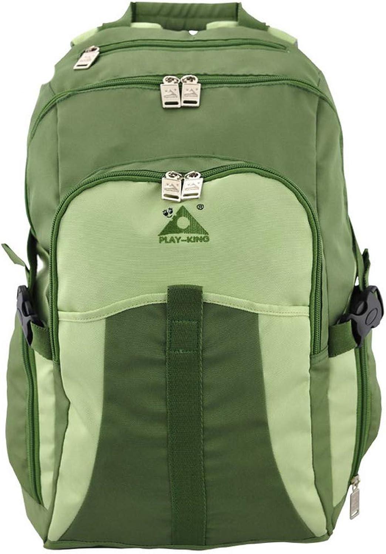 36-55L Hiking Backpack Outdoor Light Spotlight Backpack Hiking Backpack Travel Sports Backpack Camping Hiking Backpack
