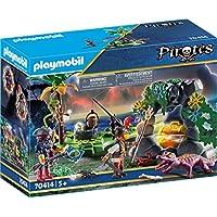PLAYMOBIL Pirates 70414