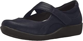 Women's Sillian Bella Mary Jane Flat