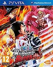 One Piece: Burning Blood - Playstation Vita