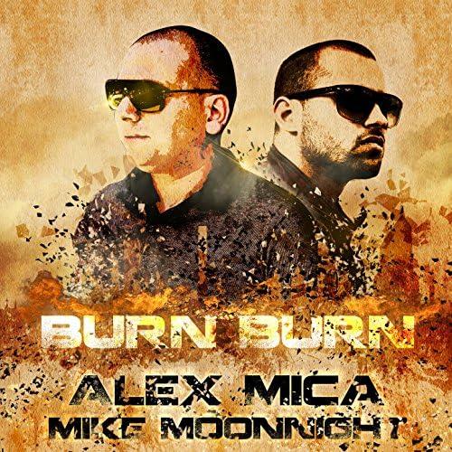 Alex Mica & Mike Moonnight