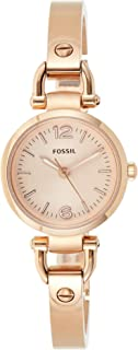 Fossil Womens Georgia - ES3268