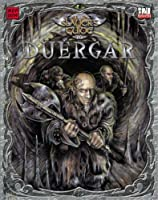 The Slayers Guide to Duergar