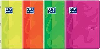 Favorit 400121107 Portadocumenti con bottone A4 linea P@stel colori assortiti pastello confezione da 5 pz