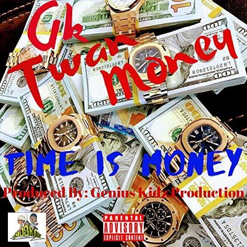 GK Twan Money