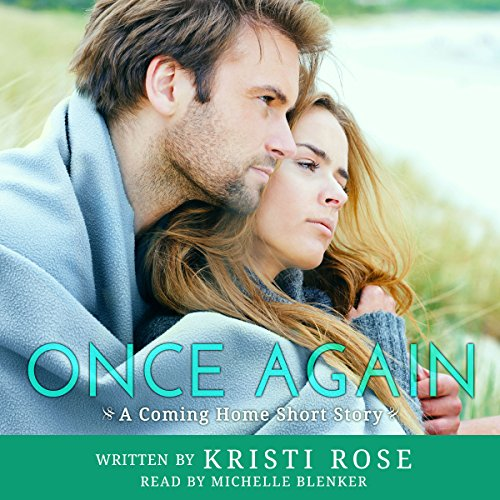 Once Again audiobook cover art