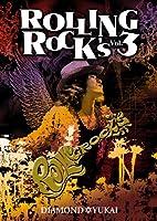 ROLLING ROCK'S3 [DVD]