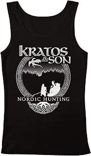 Kratos & Son Nordic Hunters Men's Tank Top