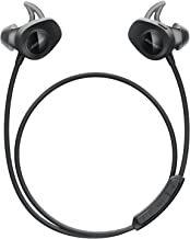 Bose SoundSport Wireless, Sweat Resistant, In-Ear...