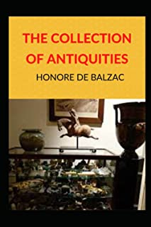 The Collection of Antiquities (annotated)