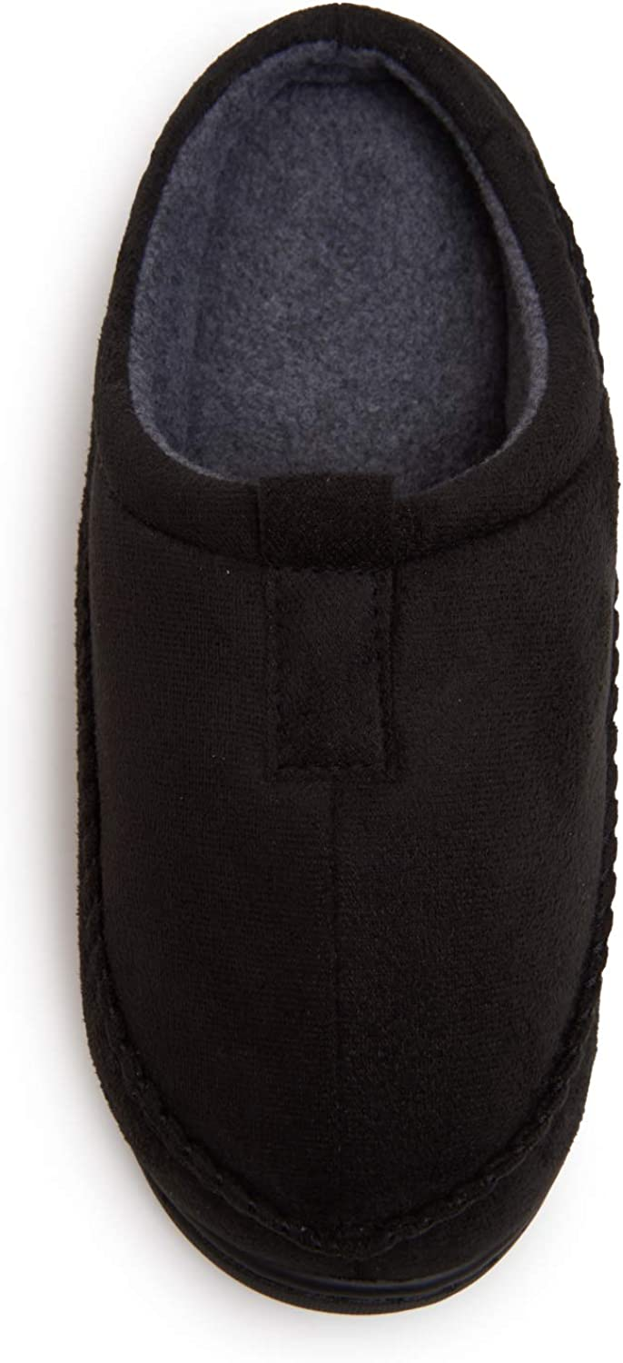 Skysole Phoenix Mall Boys Microsuede In stock Clog with Rugged Outsole Slipper