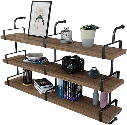 Estanterías y almacenaje Racks colgante de pared estantería ...