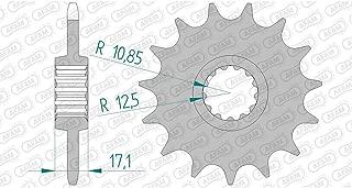 Umbau//Racing Alu 2015 YZF-R1M RN32 Ritzel 21804-16#520 Sport YZF-R1 ABS
