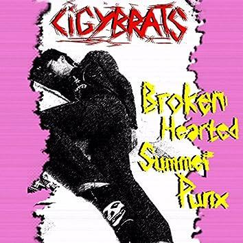Broken Hearted Summer Punx