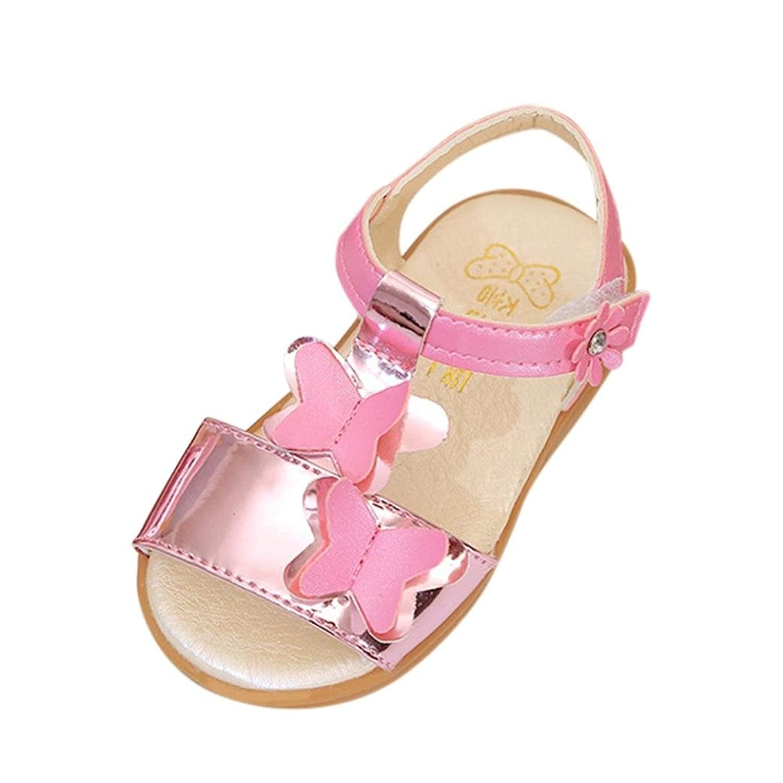 ガルサンダルMangjiu蝶が飛ぶ ム靴 美しい 妊娠 出産 お祝い 室内靴 学步靴 滑り止め 幼児靴