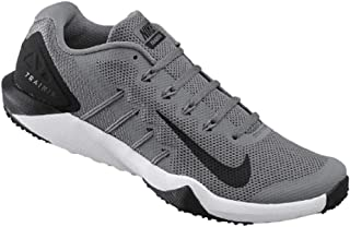 Men's Retaliation Trainer 2 Training Shoes (10, Grey/Black/Grey)