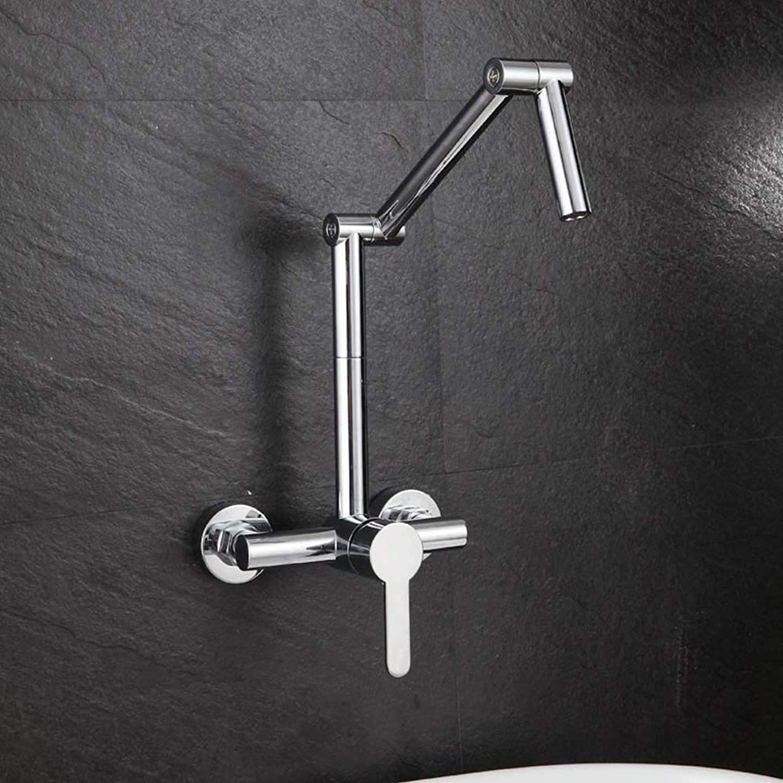 Owents360 ° drehbarer Wasserhahn Retro Wasserhahn Kupfer Kupferhahn heies und kaltes Wasser Küchenhahn sinken voll Kupfer Waschbecken Wasserhahn