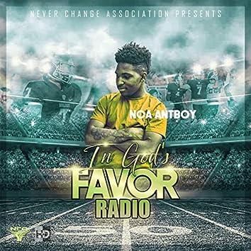 In God's Favor Radio