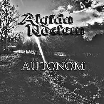 Autonom - EP
