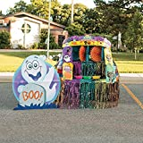 Trunk or Treat Deluxe Decorating Kit for Halloween