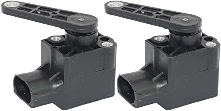2 X SUSPENSION HEIGHT LEVEL SENSOR A0105427717 010934586