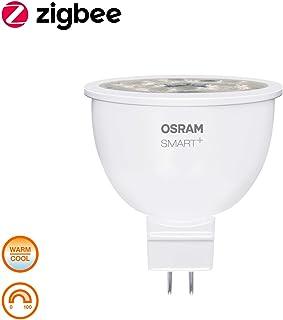 Osram 4058075816657 Reflektor LED Smart+, GU5., 3,5 W, Biały, 350 Lumenów, 6500 Kelwinów