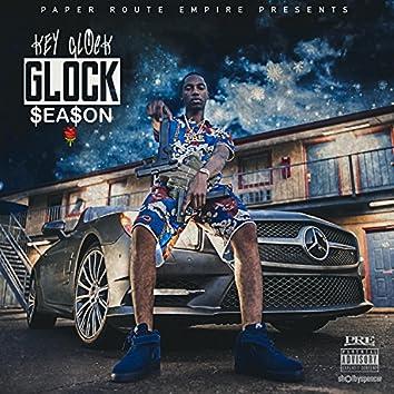 Glock Season