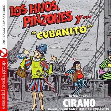 Los Hermanos Pinzones Y Cubanito (Digitally Remastered)