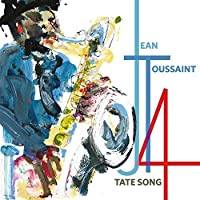 Tate Song by Jean Toussaint