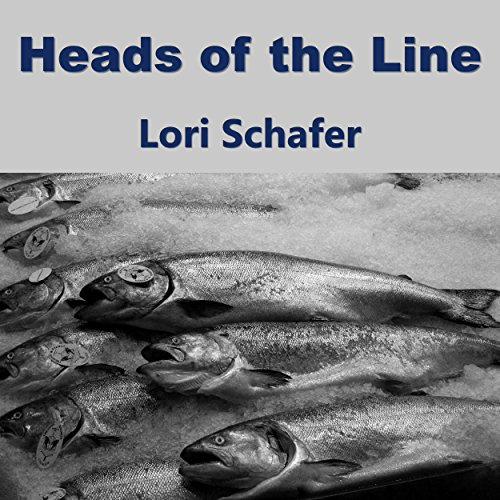 Heads of the Line audiobook cover art