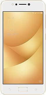 ASUS ZenFone 4 MAX SIMフリースマートフォン【日本正規代理店品】ZC520KL-GD32S3/A