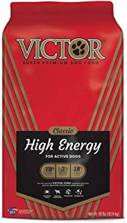Victor Classic - High Energy, Dry Dog Food