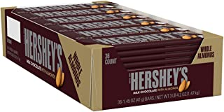 Best giant hershey bar with almonds Reviews