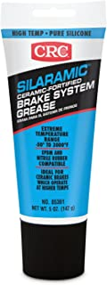 CRC 05361 Silaramic Brake System Grease - 5 oz.