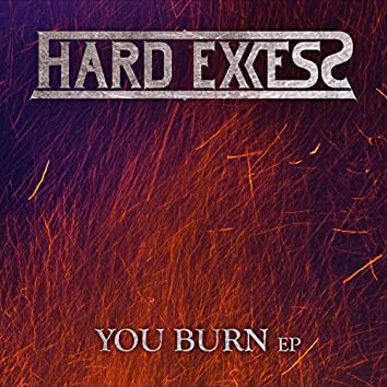 You Burn EP