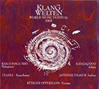 Klangwelten Weltmusik Festival 2005