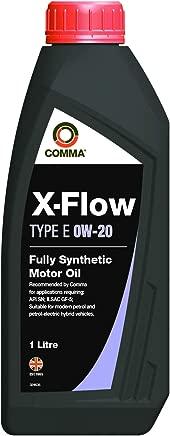 Comma XFE1L Engine Oil