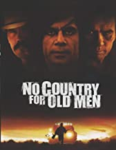 No Country for Old Men: Sceenplay